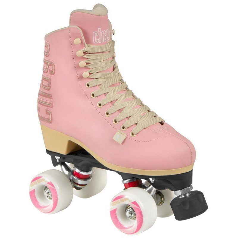 Image of   Chaya Bubble Gum Quads - Pink
