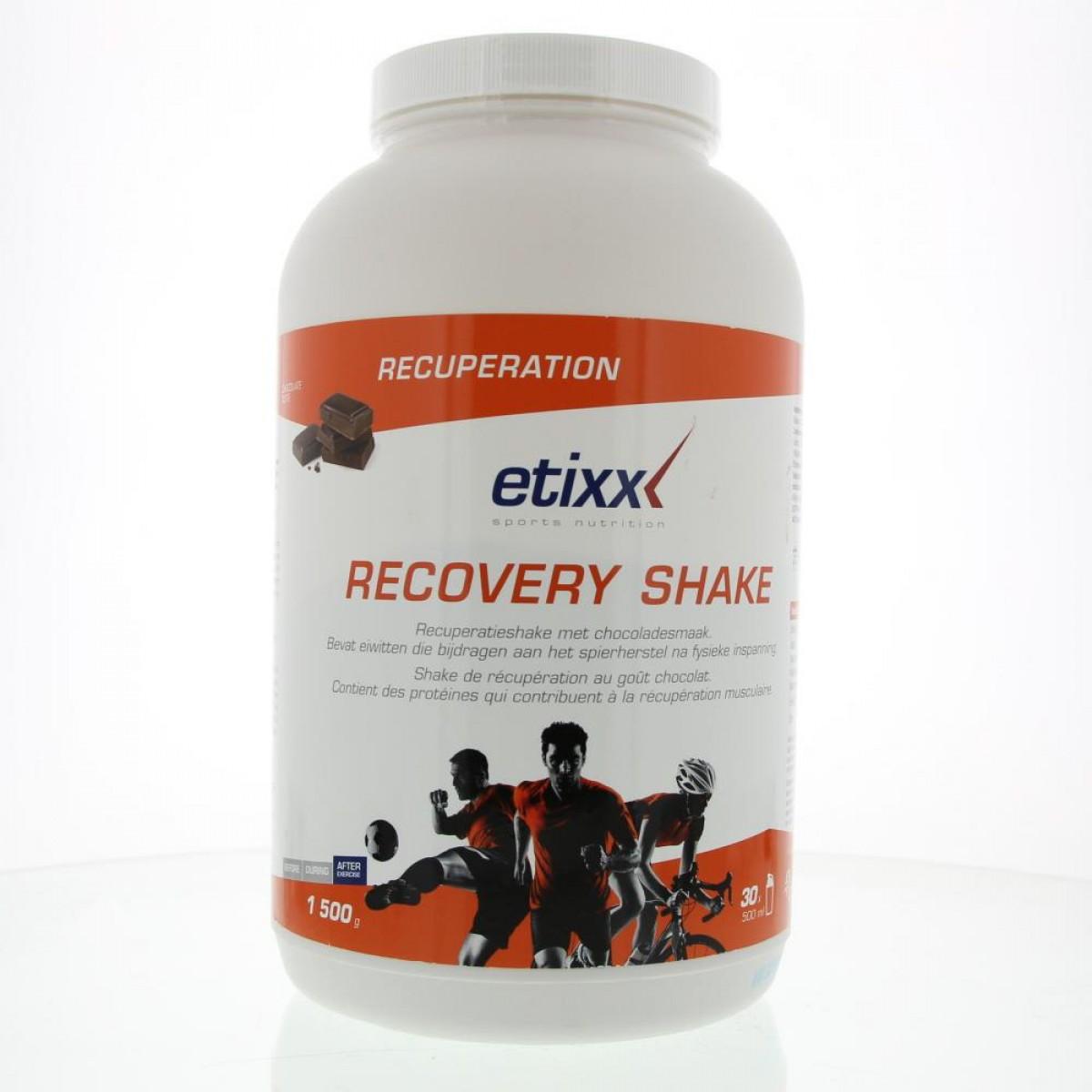 Image of   Etixx Recovery Shake