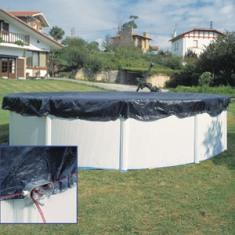 Image of   Gre Pool Winter Cover - 240 cm