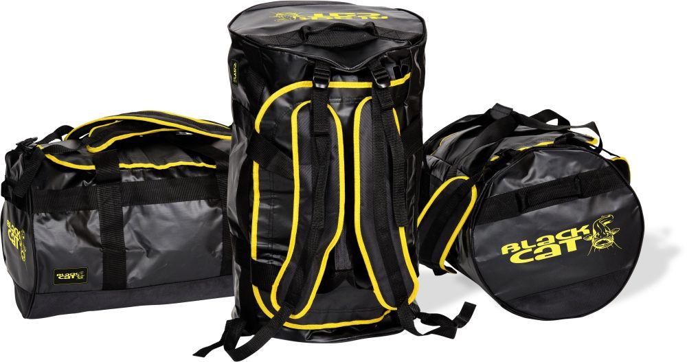 Image of   Black Cat Boat Bag - 60 cm
