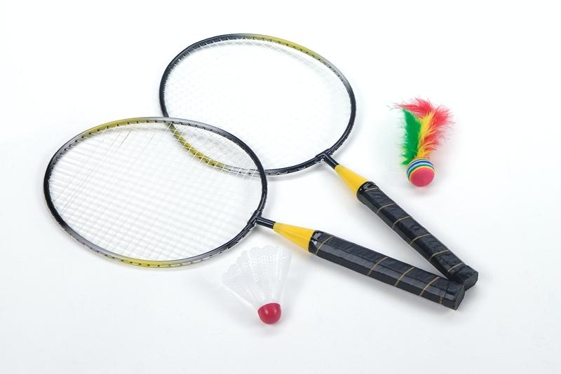 Image of   Mini Badminton Set