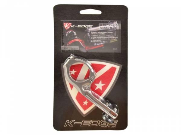 Image of   K-edge Go Big Styr Mount til GoPro HERO - 1/4 20 tommer - Metal
