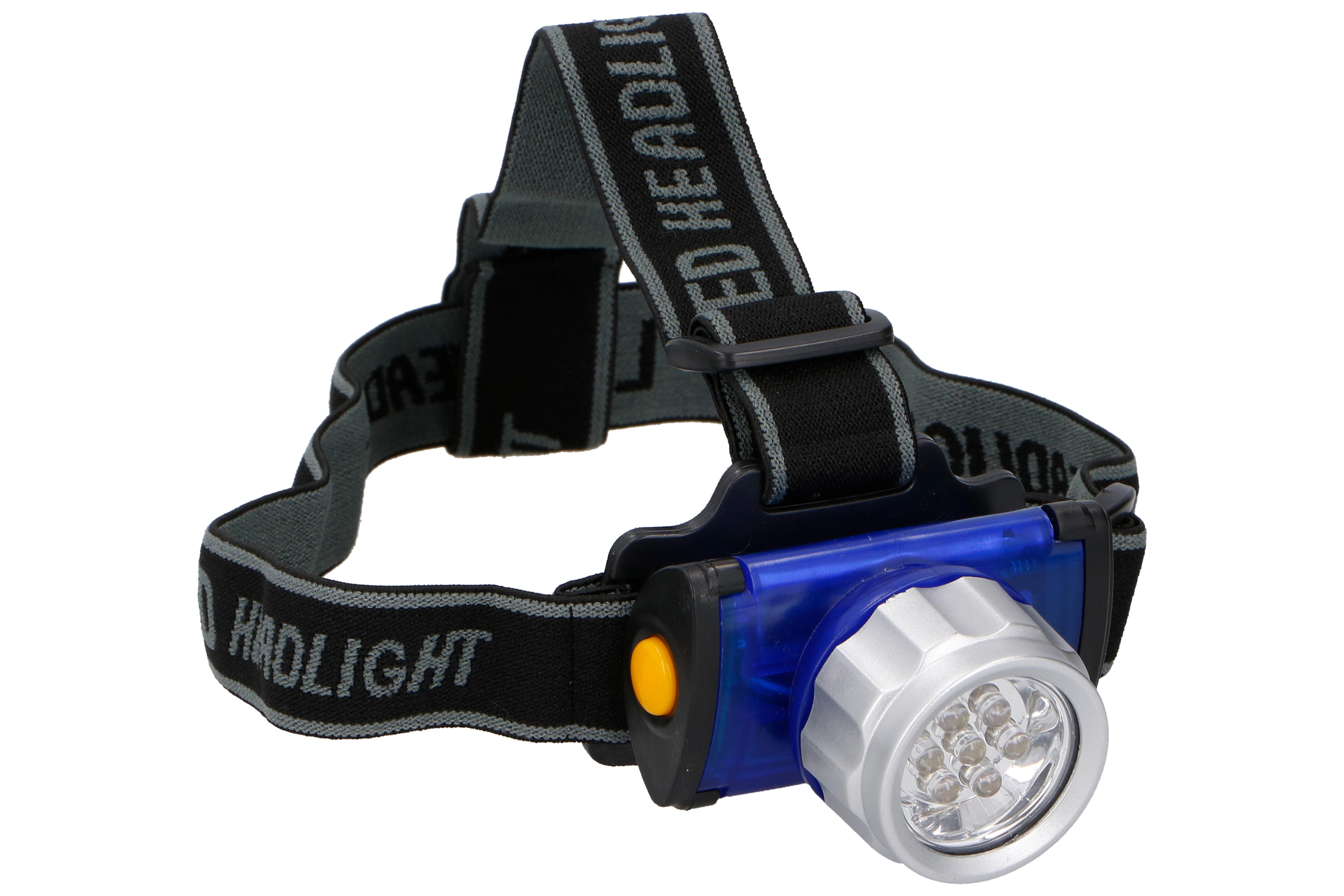 Dunlop Headlight