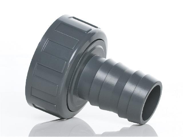 Image of   Gre Slange Adapter og O-ring - 38 mm