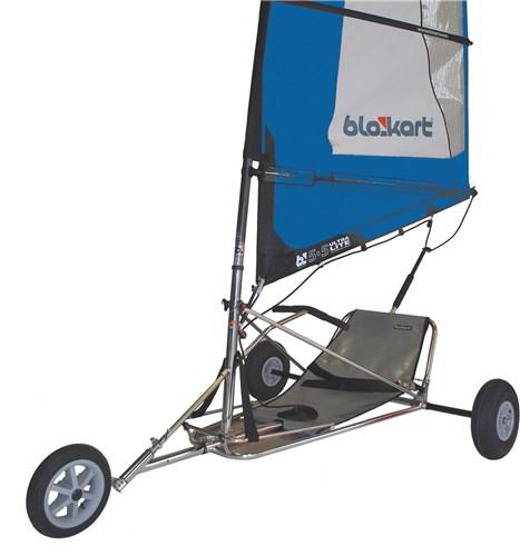 Image of   Blokart Pro 3,0 m - Blå