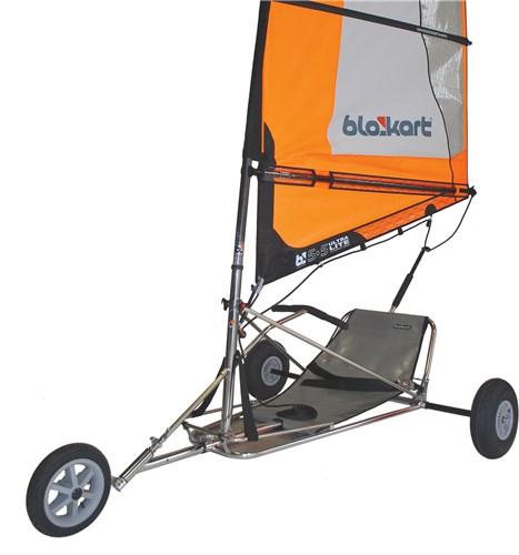 Image of   Blokart Pro 3,0 m - Orange