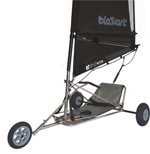 Image of   Blokart Pro 5,5 m - Sort