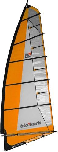Image of   Blokart Sail Komplet 5,5 - Orange