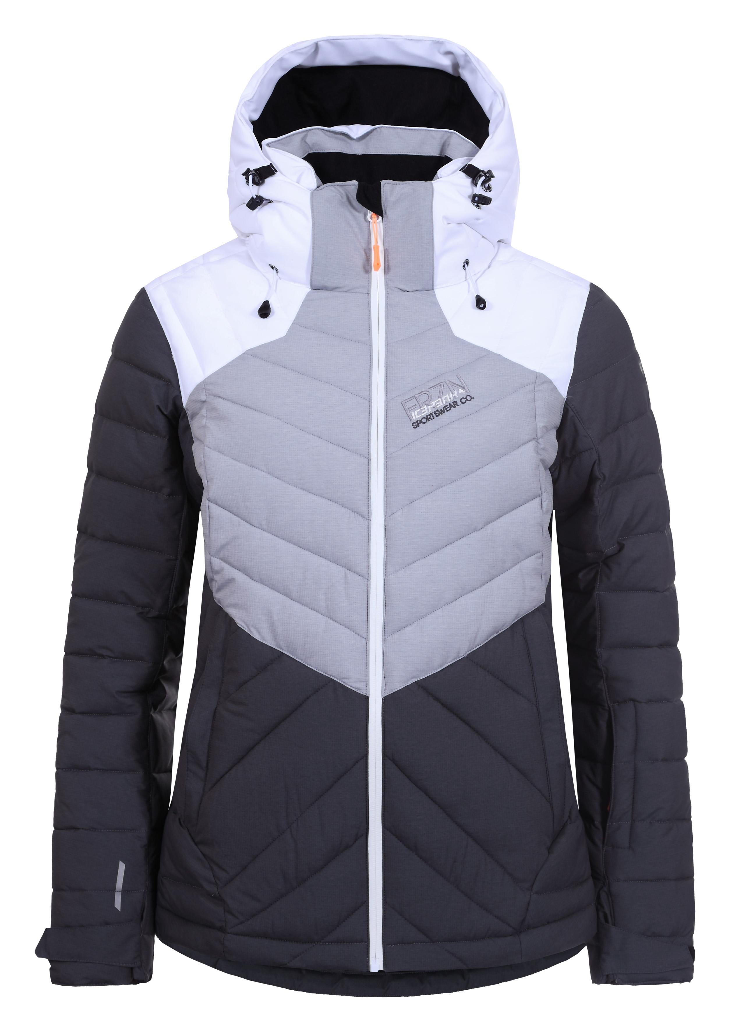 Image of   Icepeak Kendra Outdoor Downlook Jacket women - Black - 40