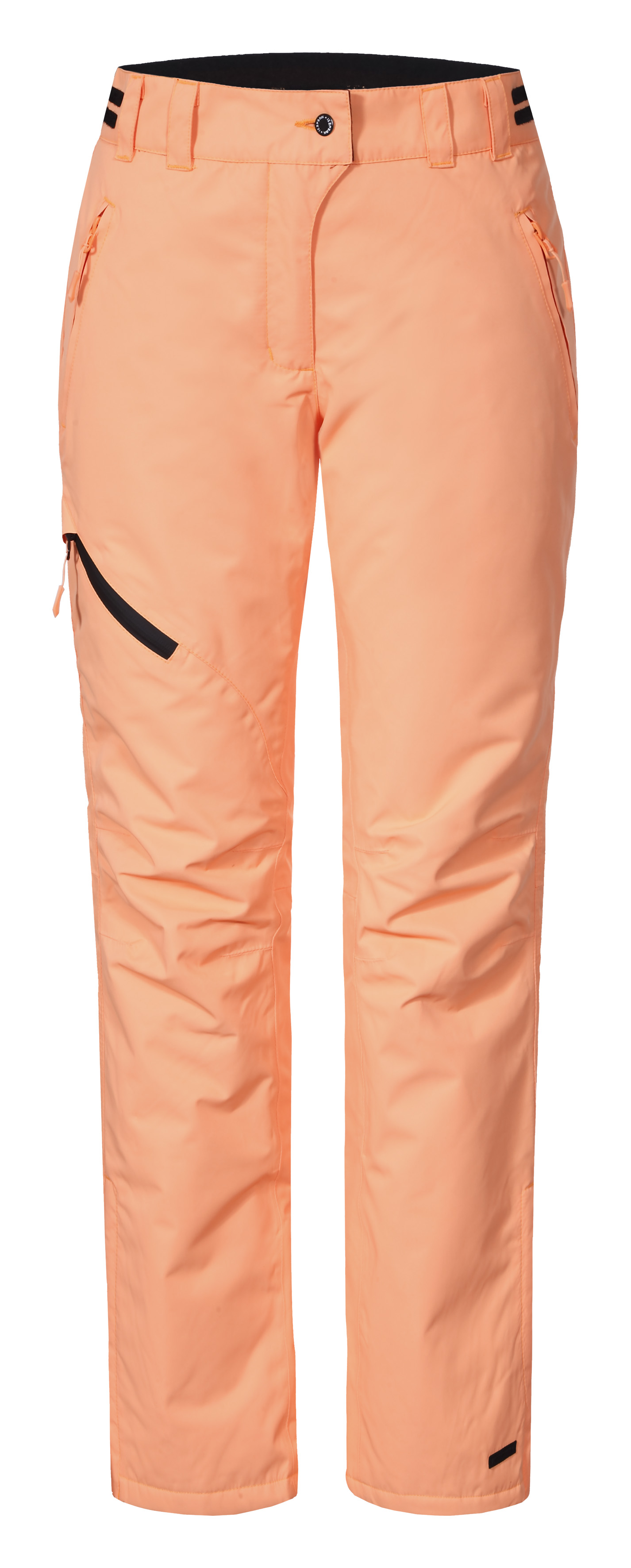 Image of   Icepeak Josie Wadded Trousers women - Abricot