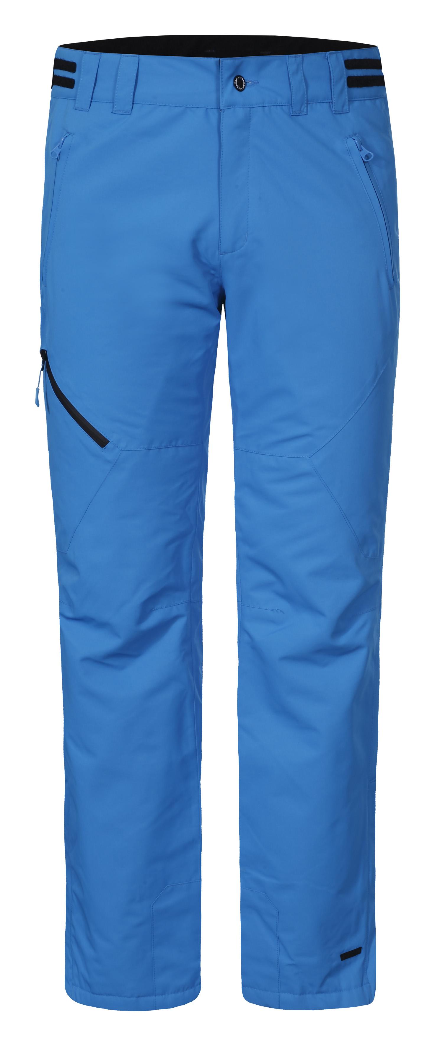 Image of   Icepeak Johnny Wadded Trousers men - Turquoise
