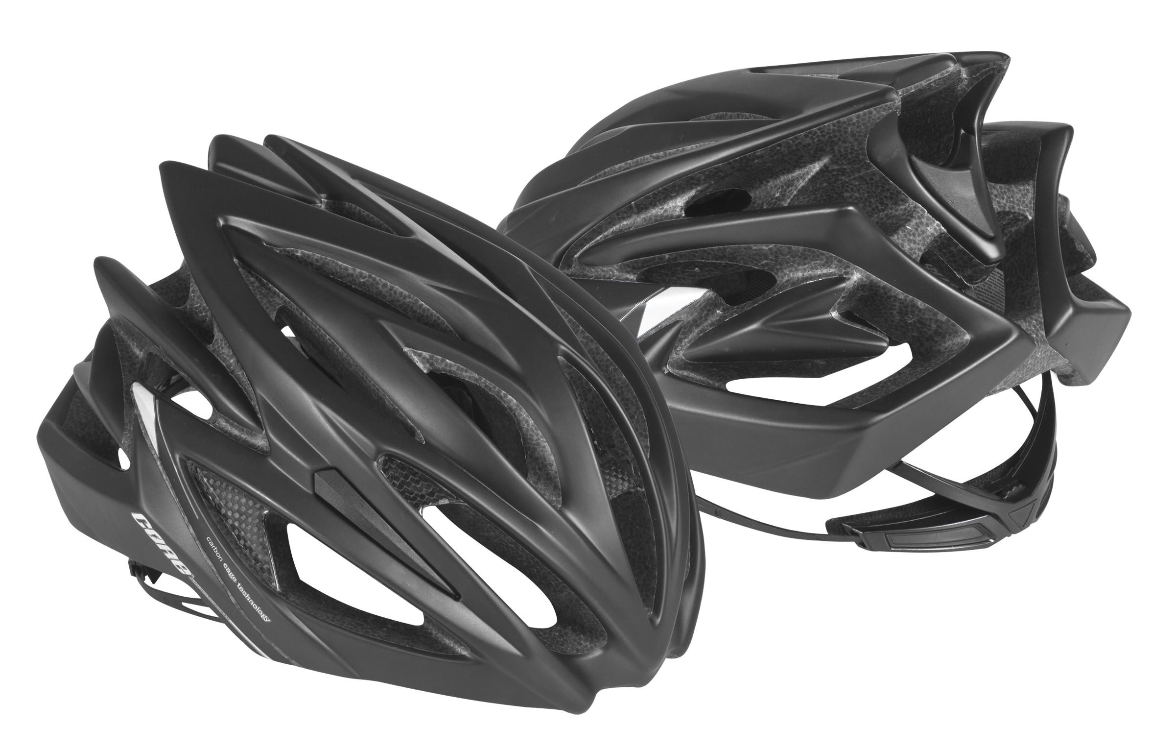 Image of   Powerslide Core Pro Helmet - Mat Sort - 58-62