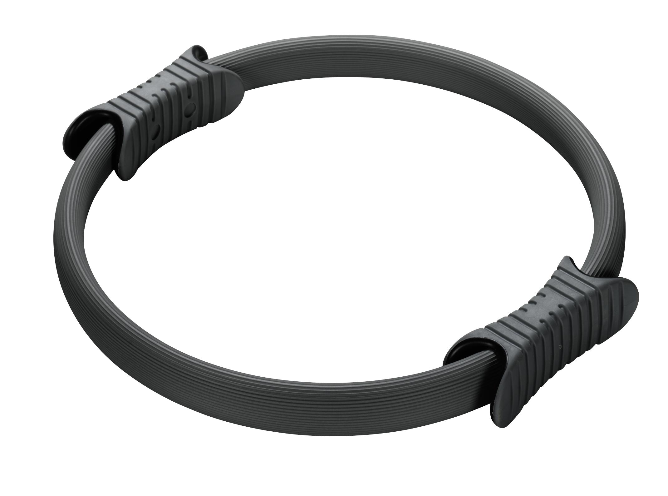 Trendy Sport Pilates Ring - Anthracite - 38 cm
