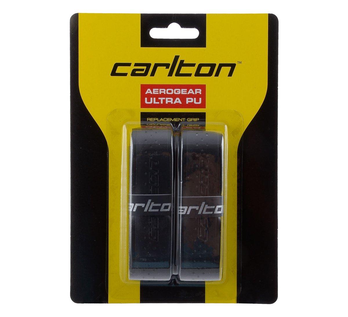 Image of   Carlton Aerogear Ultra PU - 2 pack - Hvid