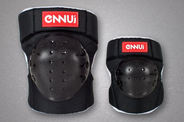 Ennui Park Bescherming 3-pak - Zwart thumbnail