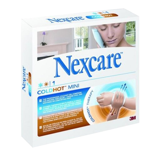 Image of   3M Nexcare Mini Hot / Cold Pack