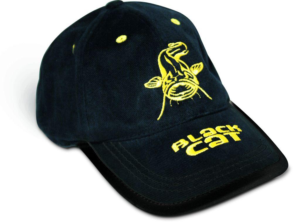 Image of   Black Cat Cap