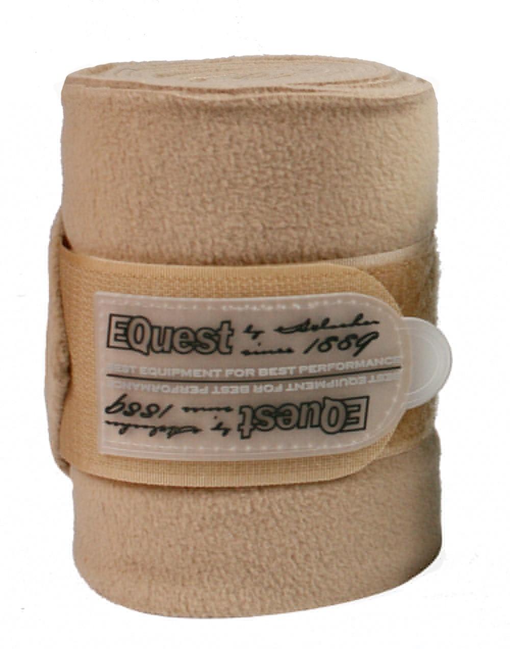 Image of   Equest Alpha Bandage Fleece - 3M - Sand