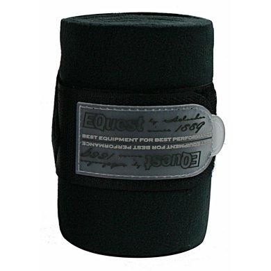 Image of   Equest Alpha Bandage Fleece - 3M - Sort