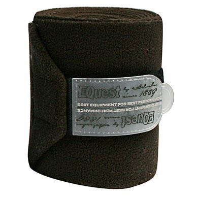 Image of   Equest Alpha Bandage Fleece - 3M - Mokka