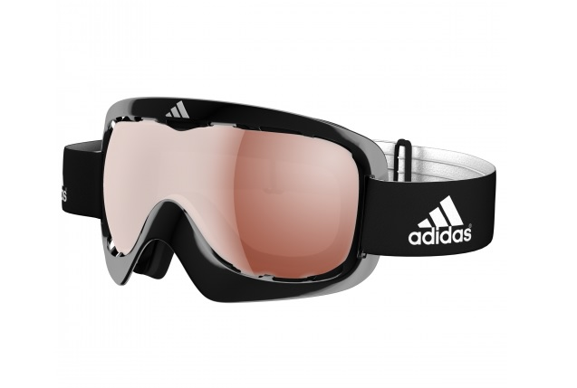 Adidas ID2 Pro Shiny Black / LST Bright & LST Active Silver