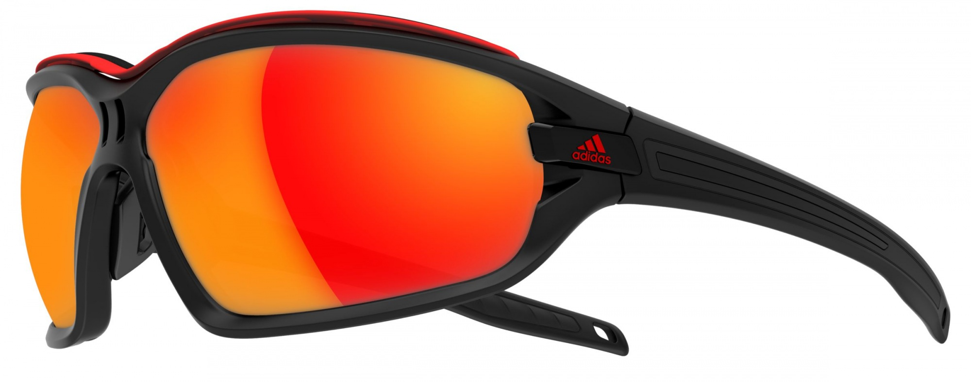 adidas Evil Eye Evo Pro S Matt Black