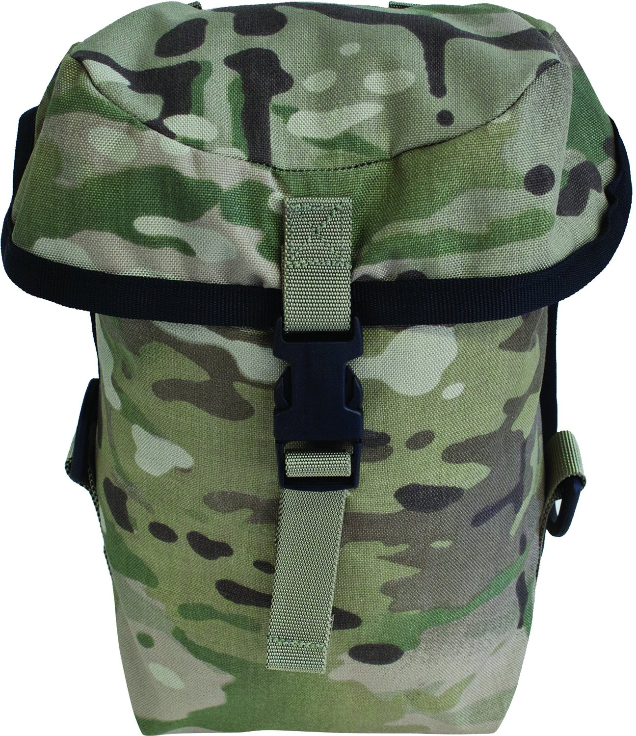 Image of   Bushcraft Crusader System Pouch - Multicamoflage