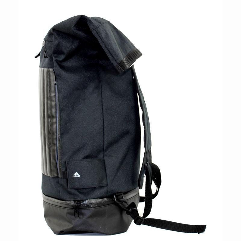 Image of   Adidas Premium Military Sports Bag - Sort