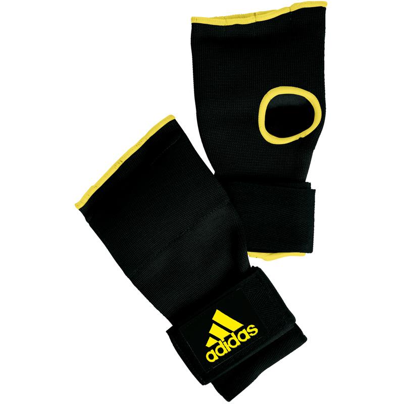 Image of   Adidas Inner Handsker med foer - Sort