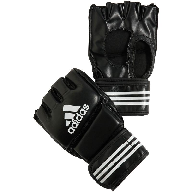 Image of   Adidas Grappling Training Gloves - Black_XL