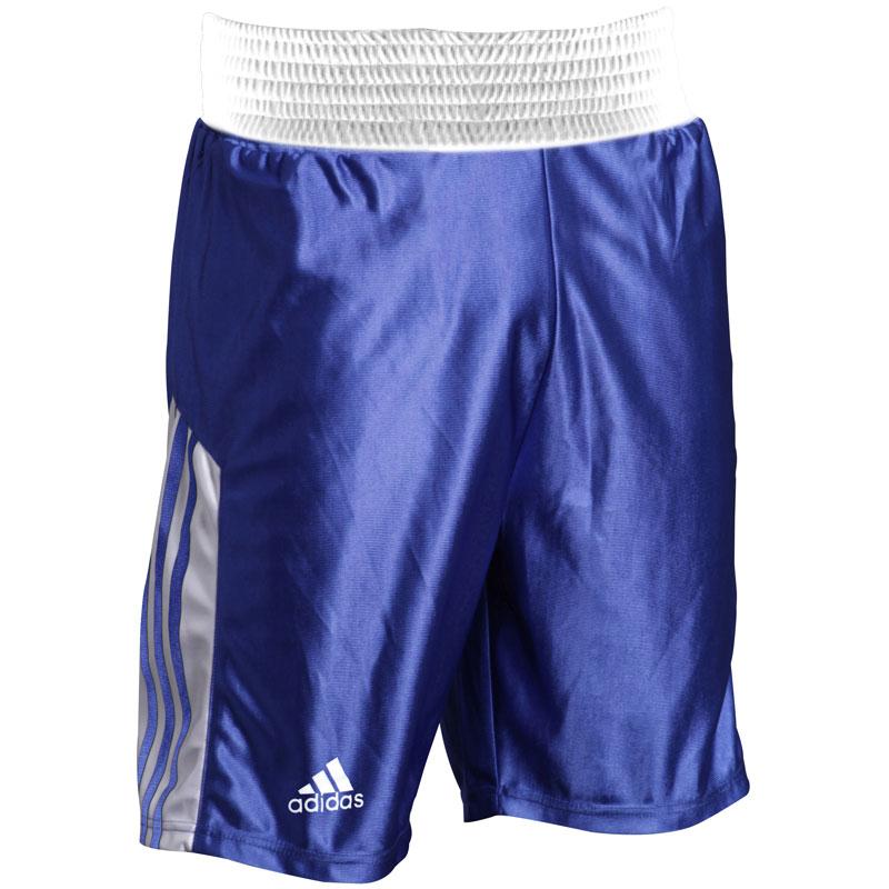 Image of   Adidas Amatør Boxing Short - Blue_XL