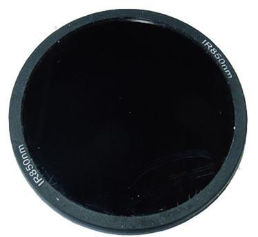 Image of   AE Lights Infrarød Filter - Black