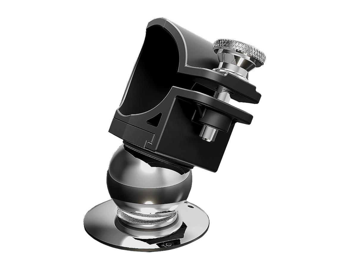 Image of   AngryFox BW0 lommelygte og telefon mount