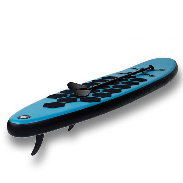Image of   Aquaparx SUP 335 Stand Up Paddle Board