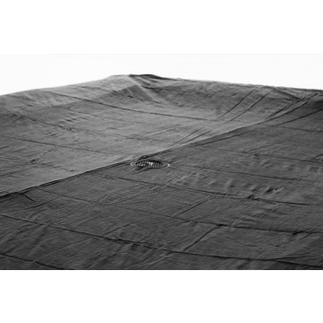 Avyna Proline Beschermhoes 305 cm Grijs