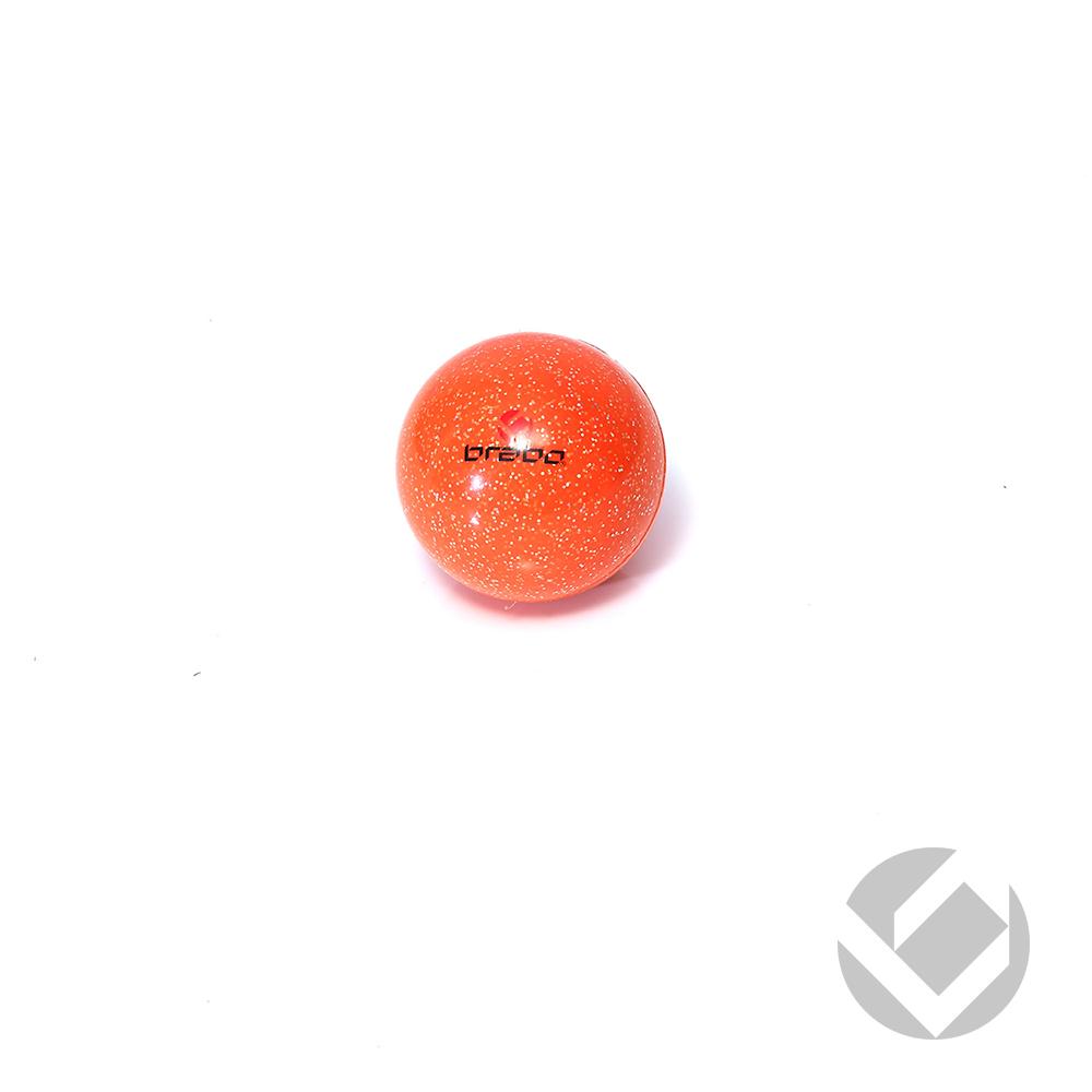 Image of   Brabo Balls Smooth Glitter - Orange