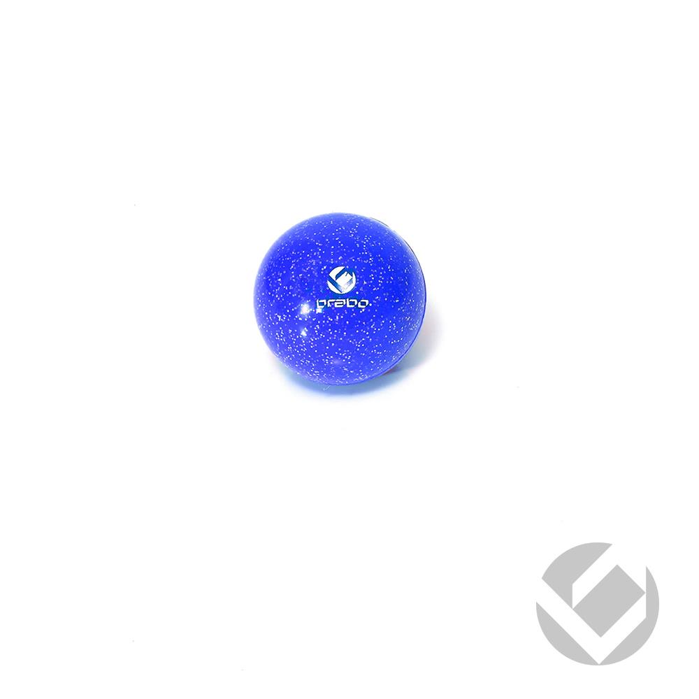 Image of   Brabo Balls Smooth Glitter med Blister - Blå