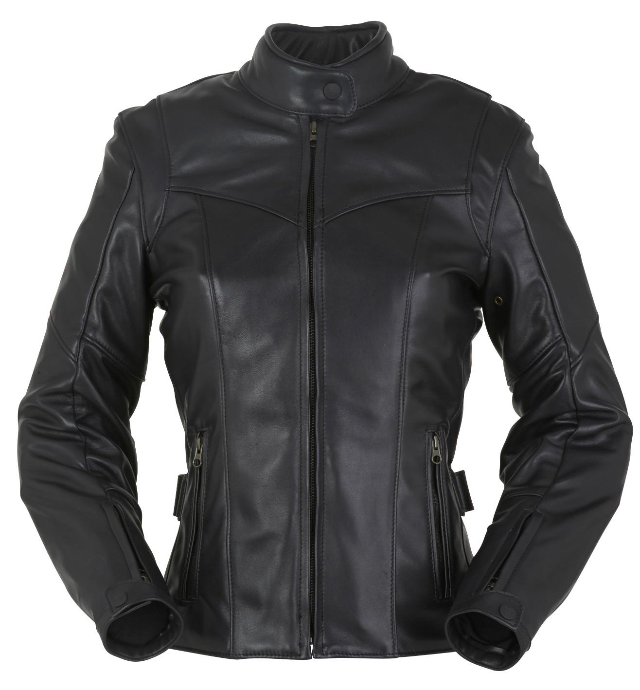 De bella is gemaakt van een ongelofelijk zacht, hoge kwaliteit leder. de jas bevat discrete beschermende ...