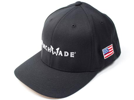 Image of   Benchmade Cap - Black