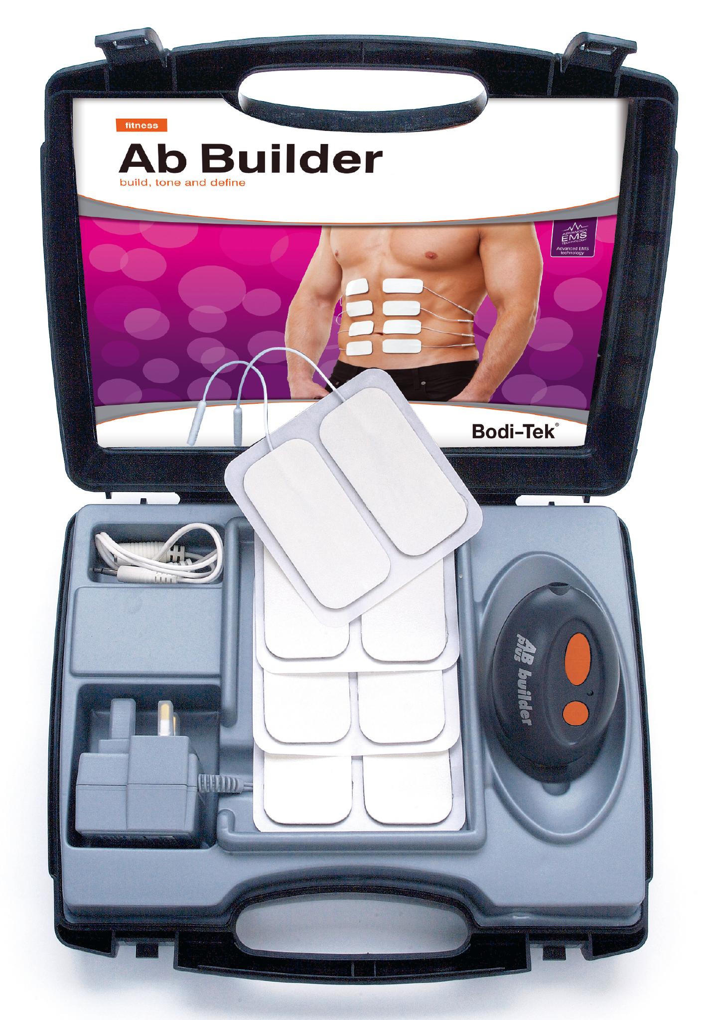 BODI-TEK BODI-TEK Ab builder