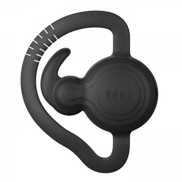 Image of   BONX Group-Talk Bluetooth Earpiece - Black