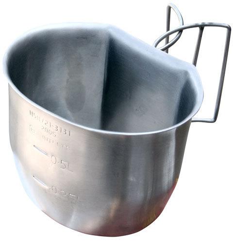 Image of   Bushcraft Crusader II Cup