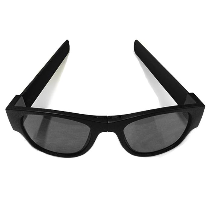 Image of   Clix Sunglasses - Black - Black
