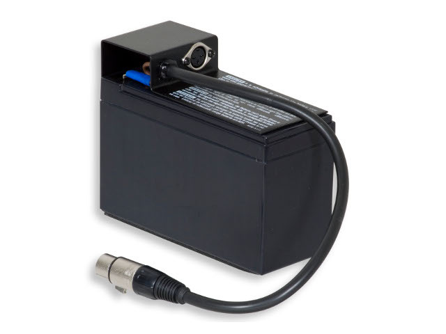 Image of   6V batteri til multifunktionel timer