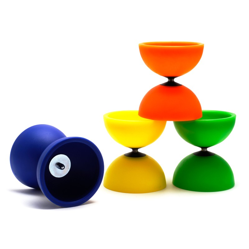 Image of   Androni Bucket Set Color