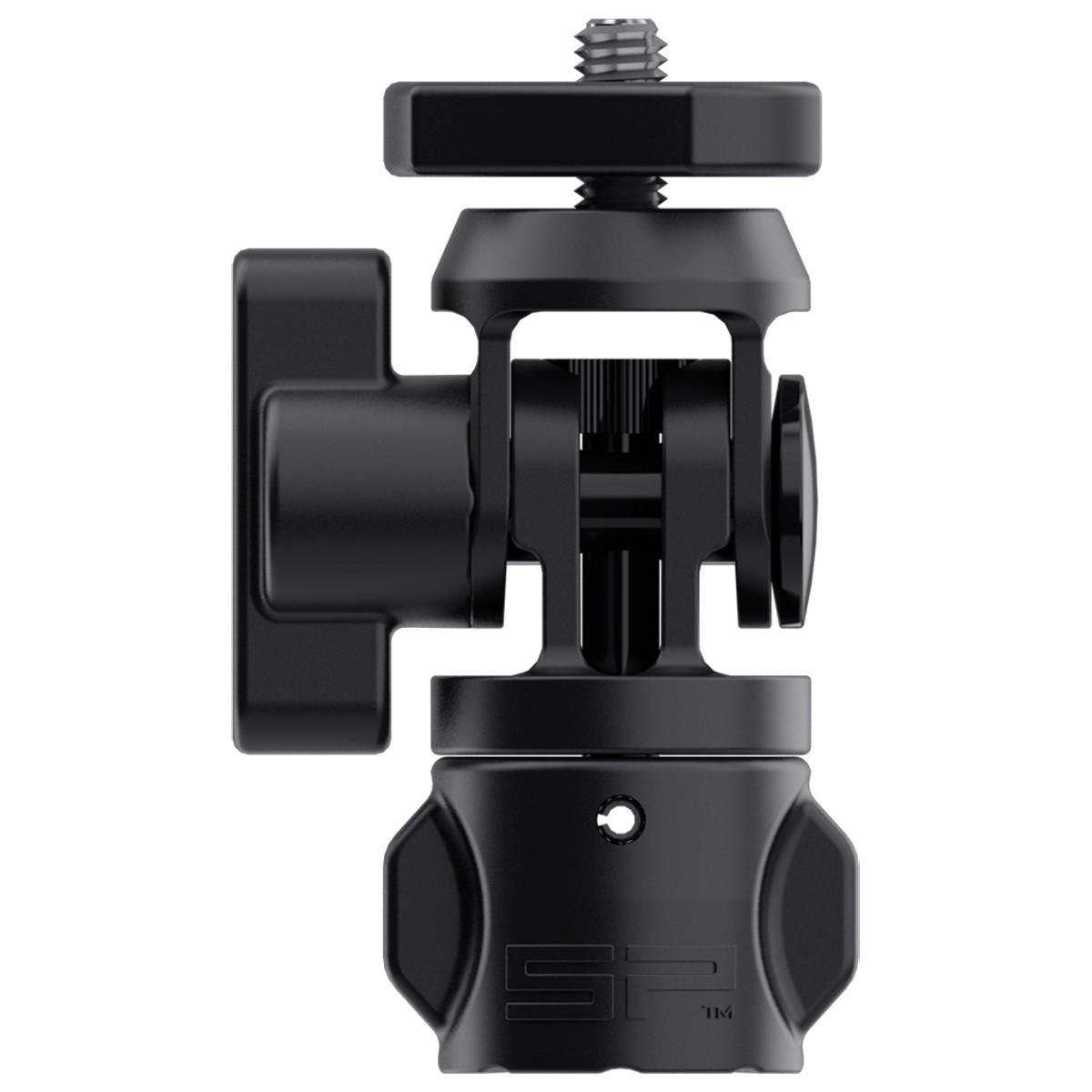 """Image of   SP Gadgets Section Swivel Head - 1/4"""" -20"""