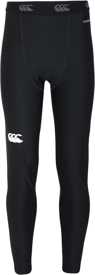 Image of   Canterbury Thermoreg Legging - Junior - Black