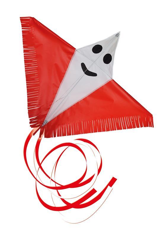 Image of   Gunther Funky Børns Kite