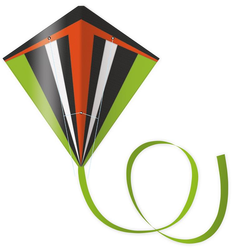 Image of   Gunther Arrow Stunt Kite