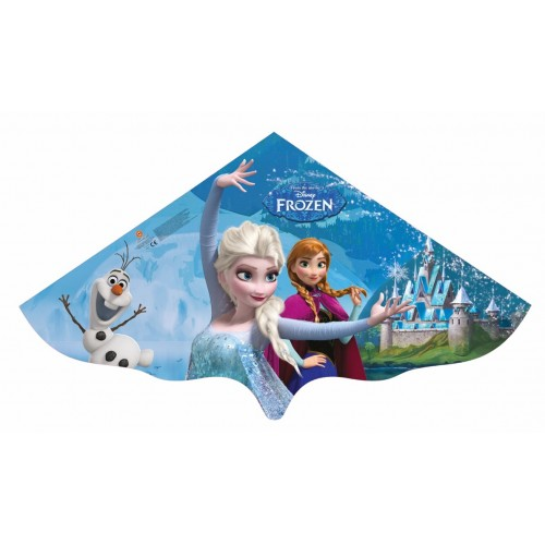Image of   Gunther Frozen Elsa Kite